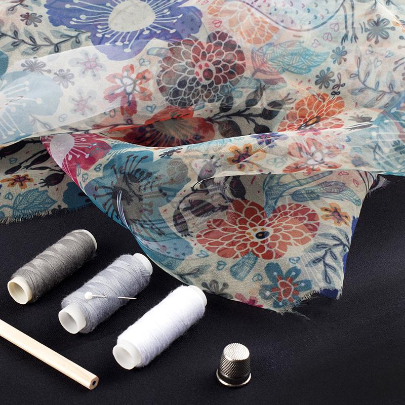 spoonflower vs contrado fabric printing