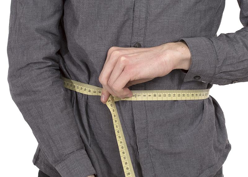 Körpermaße kennen Anfängerfehler beim Nähen