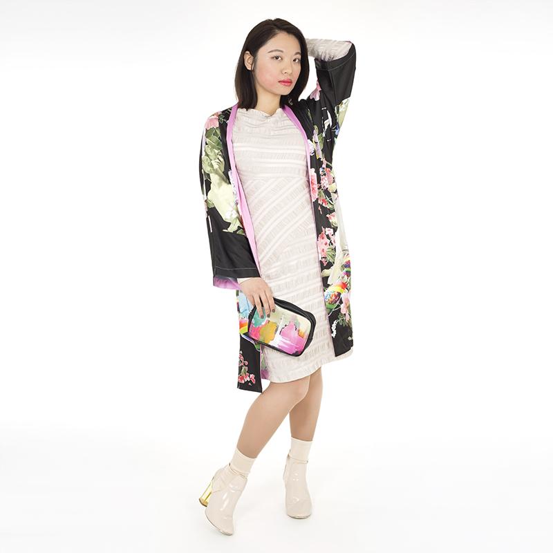 what is a kimono