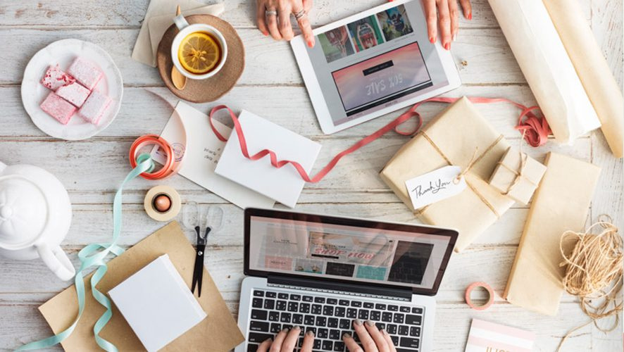 how to start your own online fashion brand