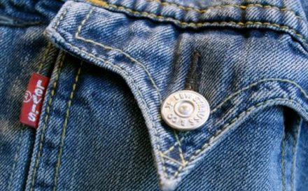 levis and google create first smart denim jacket