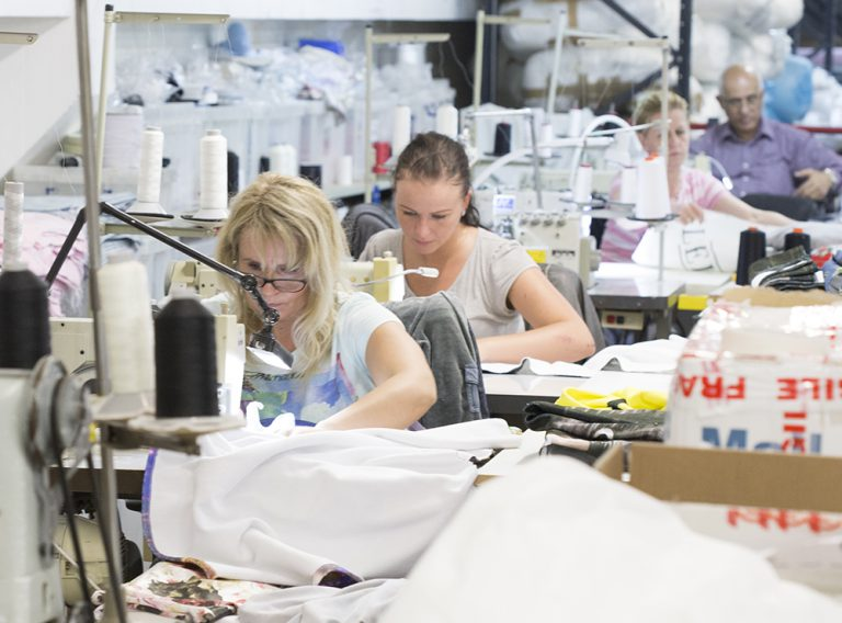 seamstresses