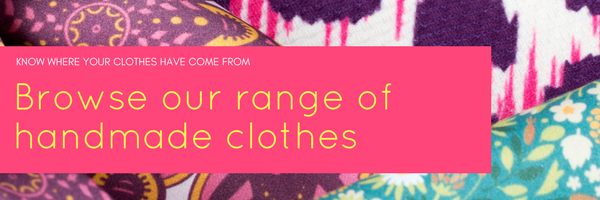 browse range of clothes