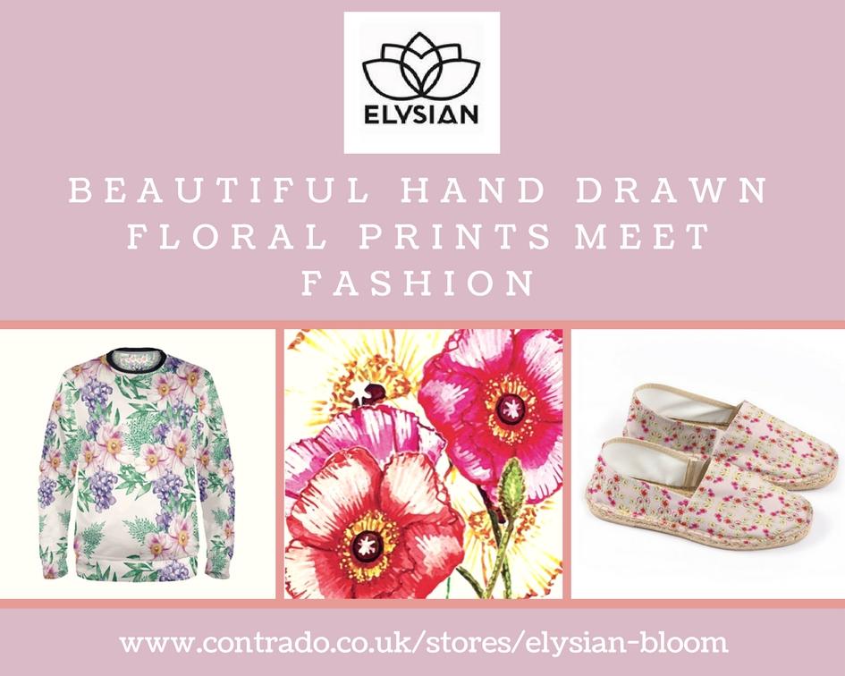 elysian blooms contrado store