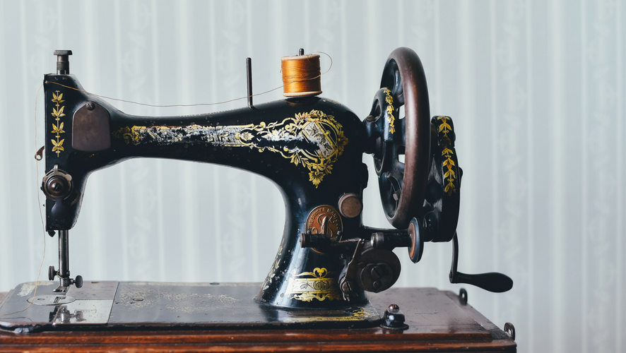History Of The Sewing Machine A Story Stitched In Scandal Cool How Much Are Old Sewing Machines Worth