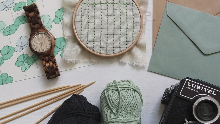 5 Of The Best Craft Tutorials Using Customised Fabric Contrado Blog
