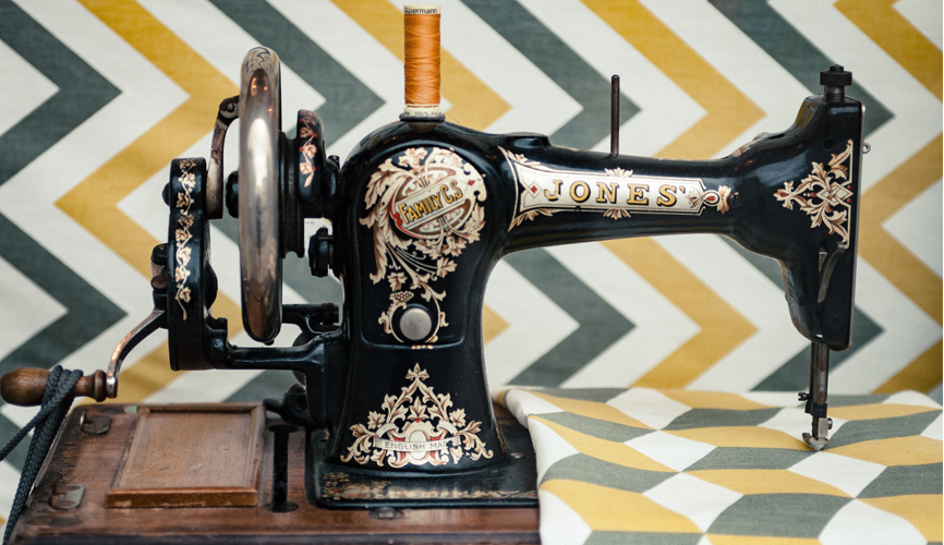 what to look for when buying a sewing machine