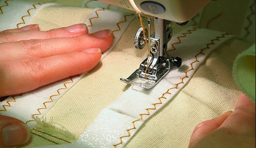 the best sewing machine