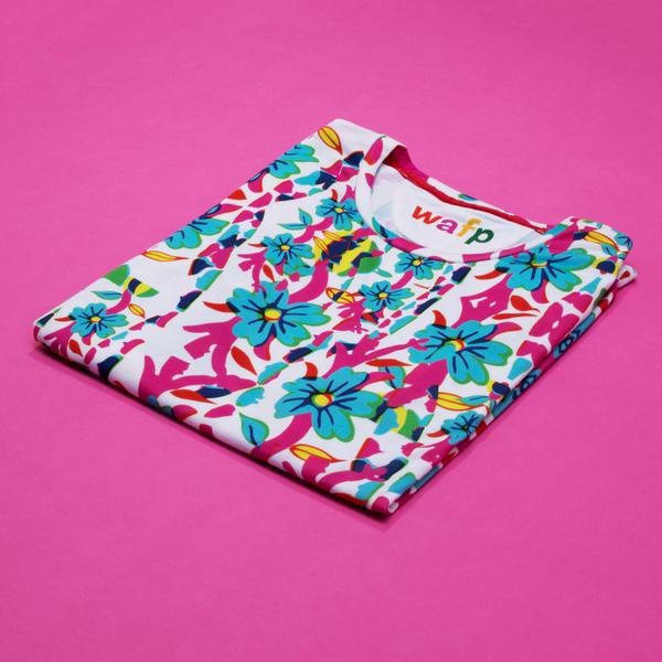 WAFP tshirt design