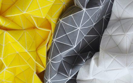 futuristic fabric