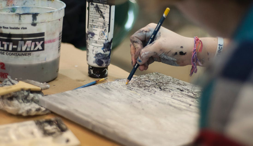 artist online