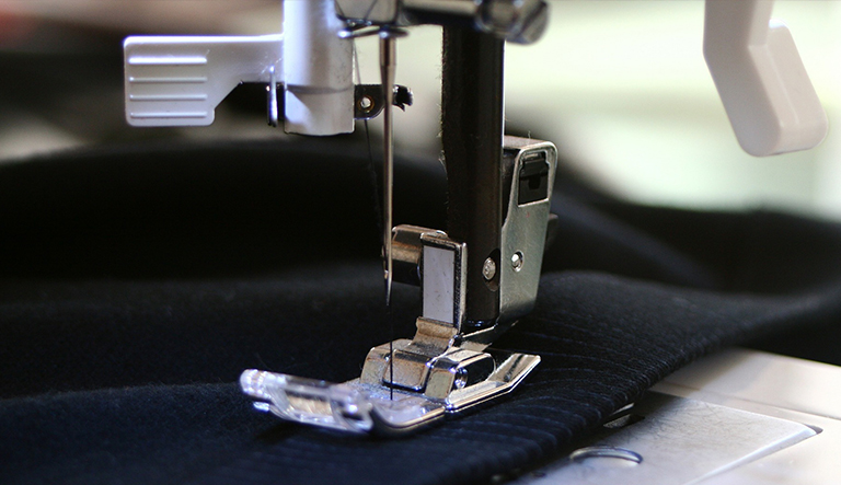 singer sewing machine foot