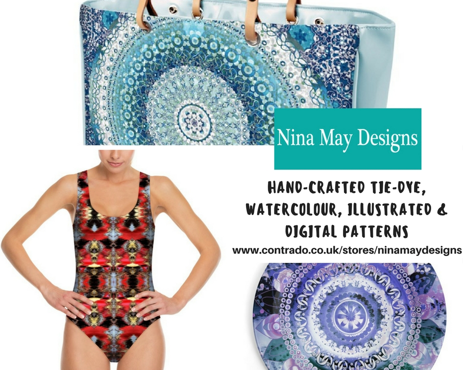 nina may designs contrado artists