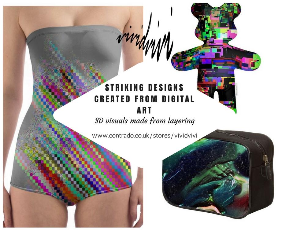 vividvivi contrado online artists