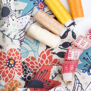 what is poplin like to sew with