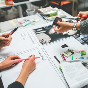 creative jobs in marketing