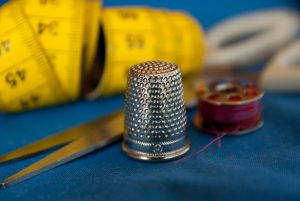 sewing for beginners blog thimble
