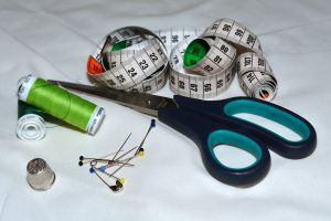 sewing for beginners blog tape measure