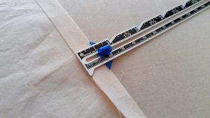 sewing for beginners blog seam gauge