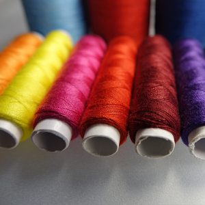 color thread