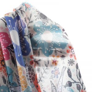 mulmul muslin lingerie fabric