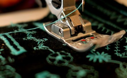 types of sewing machine stitiches