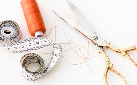 ultimate guide to sewing terminology
