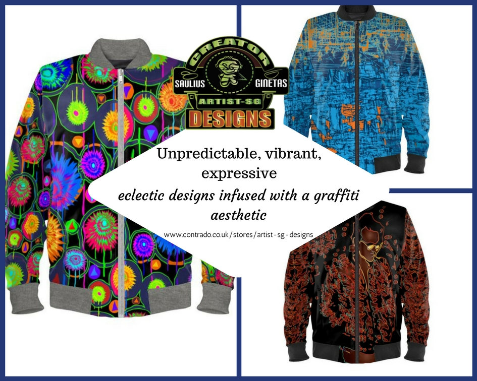 artist sg designs