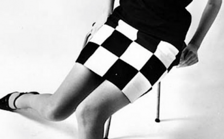 history of the miniskirt blog post 60s fashion