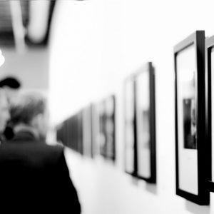 planning an art exhibition checklist