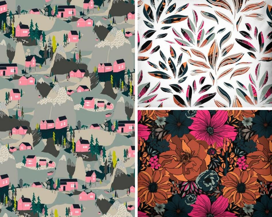emily sexton surface pattern designer