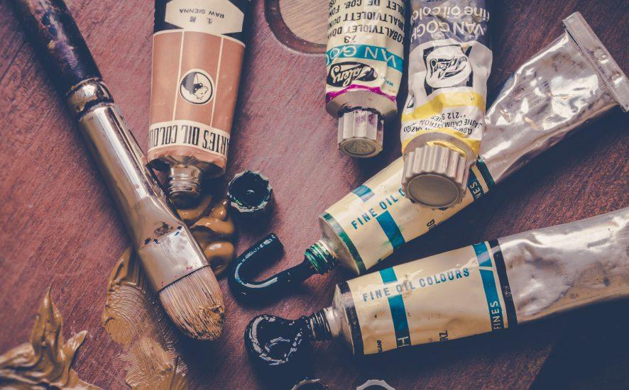 Meet contrado artists 12 - painters
