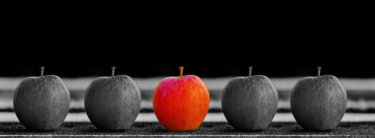 bespoke apples