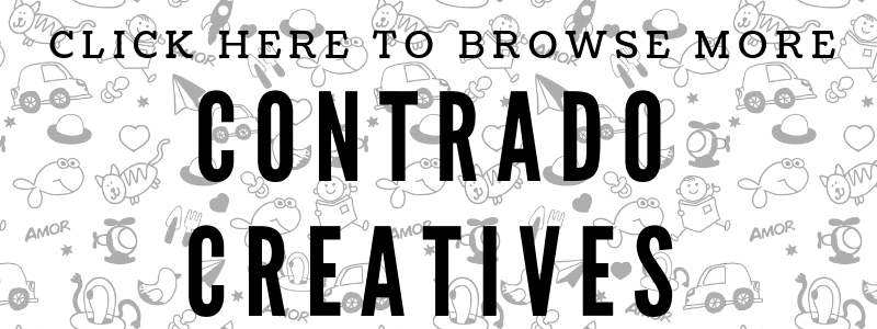 illustrations footer browse creatives