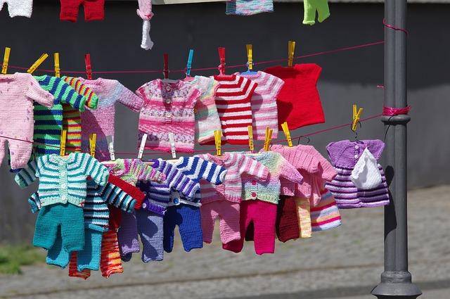 baby clothes why contrado