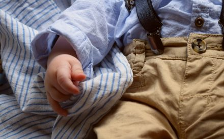 The Best Fabrics For Baby Clothes