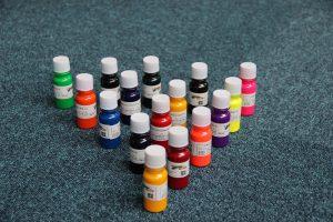 pigment printing
