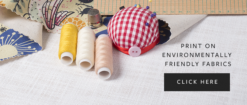 environmentally friendly fabrics click here for swatch pack