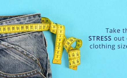 how to measure yourself take the stress out of clothing