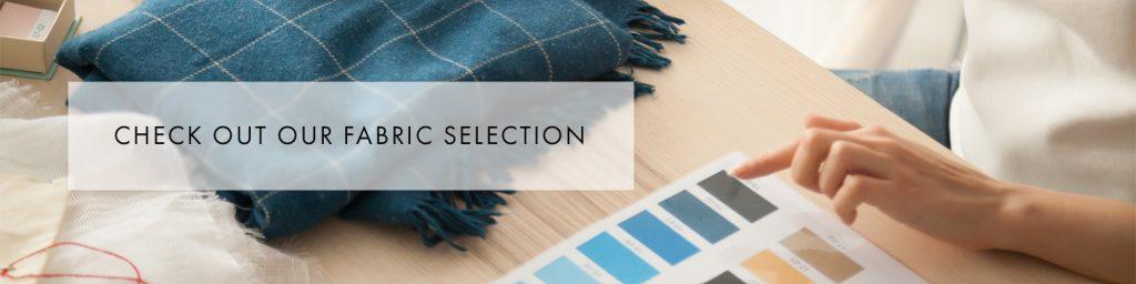 check out fabrics