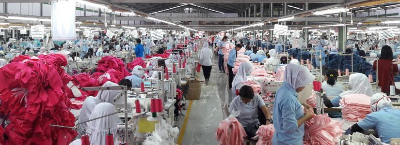 sweatshop fast fashion