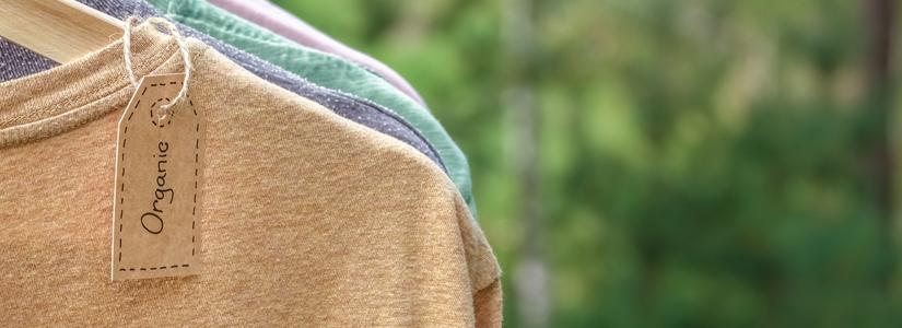 organic clothing fast fashion