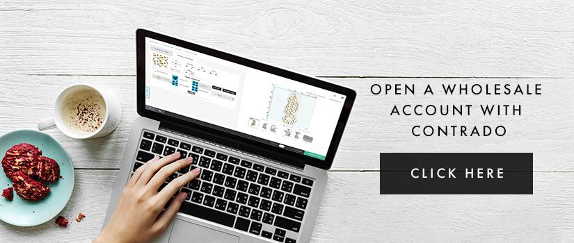 open a wholesale account