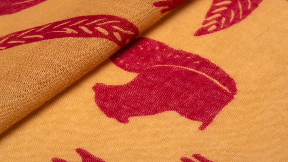 sublimation printing fabric