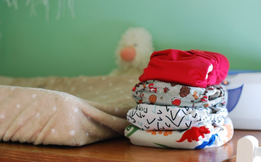 what is PUL? cloth nappies