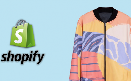 how to connect contrado to shopify