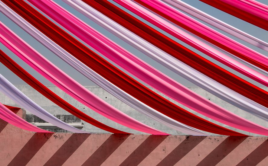 a-z of fabrics