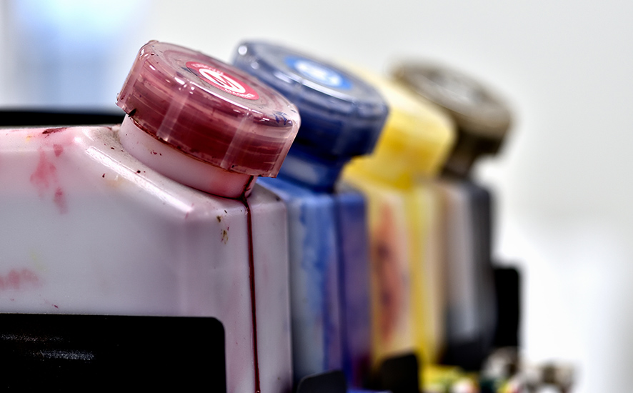 what is sublimation printing