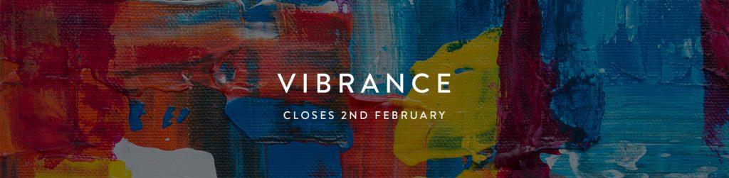 vibrance design contest