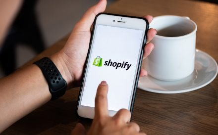 how to set up a shopify store